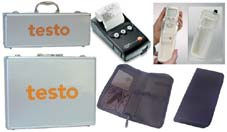 More info on Accessories for Testo 926