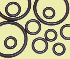 More info on Nitrile Rubber 'O' Rings