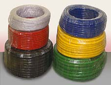 AlteVin™ Braid Reinforced PVC Hose